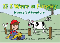 If i Were a Farmer-Tommy's Adventure