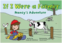 If I Were a Farmer-Nancy's Adventure