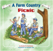 A Farm Country Picnic